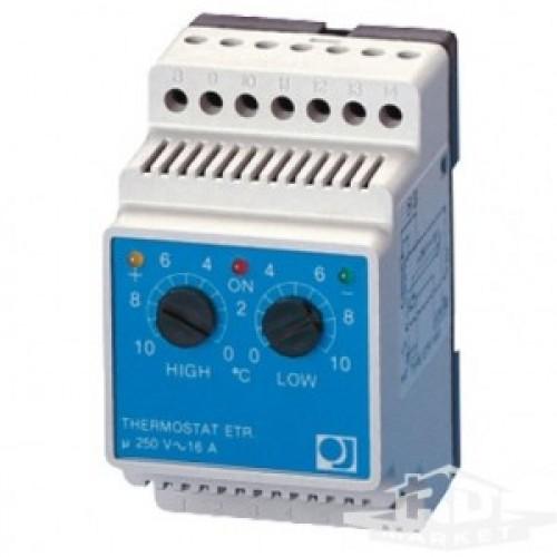 Терморегулятор OJ Electronic ETR/F-1447A