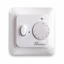 Nexans N-COMFORT TR с двумя датчиками механический